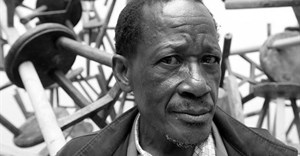 RIP: Veteran photojournalist Santu Mofokeng has died