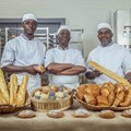 First West African Lesaffre Baking Center opened in Abidjan