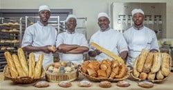 First West African Lesaffre Baking Center opened in Abidjan
