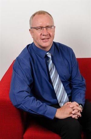 Darrin Green promoted to MD, Africa at AECOM