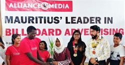 Alliance Media is doing good in Mauritius