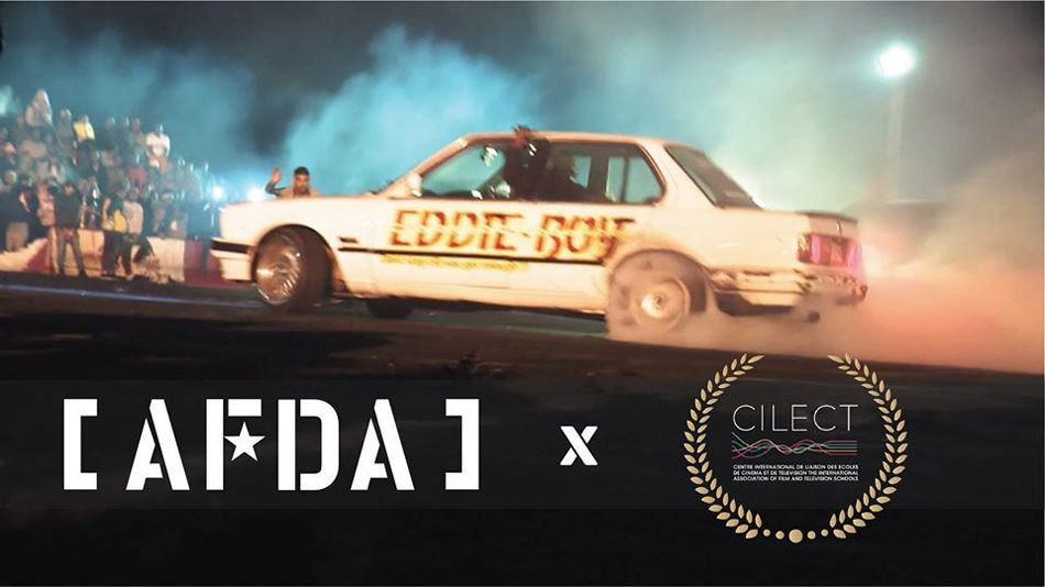 Three AFDA 2019 graduations films selected for CILECT Prize 2020