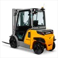 The future of the counterbalance truck
