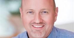 Freddy James, SVP Integrated Programming for HGTV & Food Network. Image supplied.