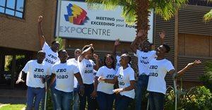 JEC learnership sponsorship