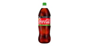 Coca-Cola Beverages SA pilots 2L returnable PET plastic bottles