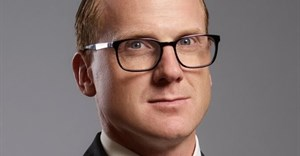 Nicolas Blixell is Vice President, Ericsson Middle East and Africa