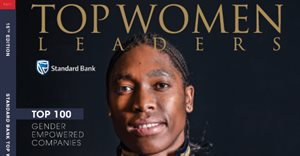 Standard Bank Top Women Leaders is about to hit the shelves