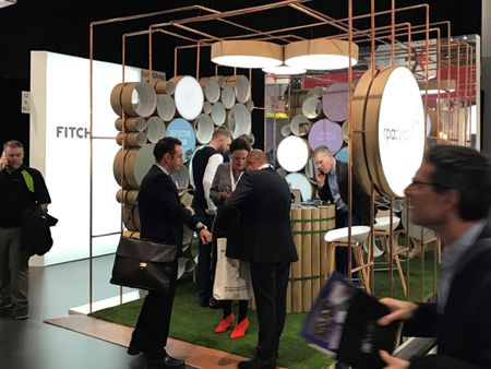Scan Display to identify EuroShop 2020's industry trends