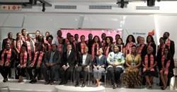 ALU, GE scholarships boost IT in Africa