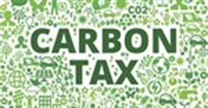 Carbon tax is unavoidable, time to turn to analytics tools