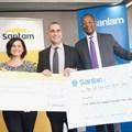 Santam, Sanlam donate R3m to alleviate impact of drought on farming communities
