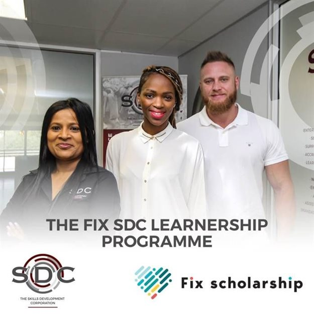 SDC partners with Fix Scholarship programme - open for applications