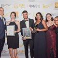 MamaMagic wins big at the AAXO Roar Awards