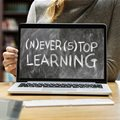 Online learning is every entrepreneur's silver bullet