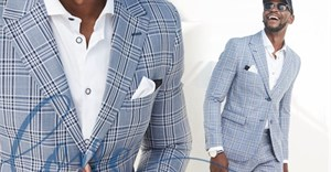 For the love of men's fashion