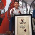 Neil Barker MD at Oracle Media, named Finance Monthly Game Changer Award 2020 winner for SA