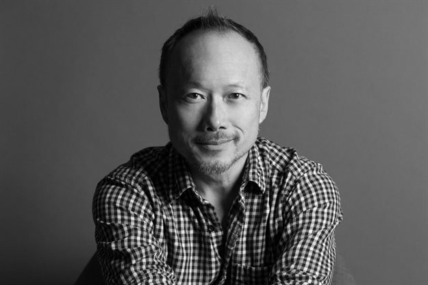 Robert Wong, co-founder and CD of Google Creative Lab
