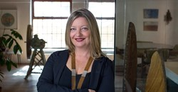 Strengthening the African art ecosystem - Q&A with Cape Town Art Fair director, Laura Vincenti