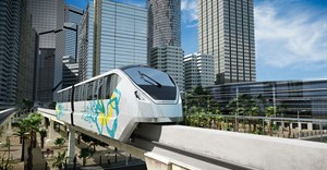 Monorail presents a world of opportunities for South Africa