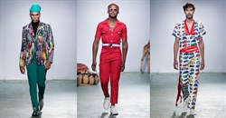 6 big trends from SA Menswear Week AW2020
