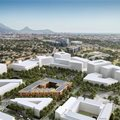 SA's first fully-integrated, mixed-income housing development launches