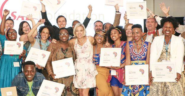 Enter SAB Foundation's Social Innovation Awards 2020