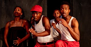 What to expect from the Baxter's Zabalaza Theatre Fest