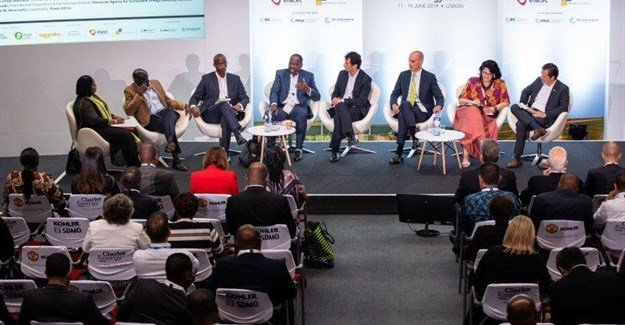 SDG7 under the spotlight at Africa Energy Forum 2020