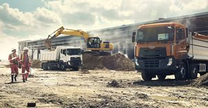 Mixed start to commercial vehicle sales in 2020