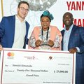 2020 Anzisha Prize open for entries
