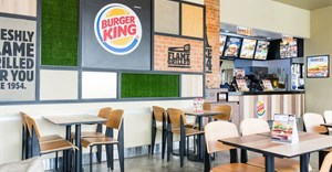 Grand Parade sells Burger King South Africa to ECP