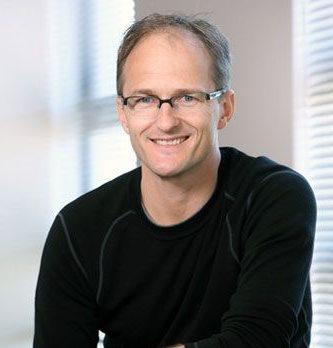 Pieter de Villiers, CEO of Clickatell