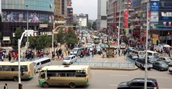 Ethiopia's economic growth hovered between 8%-11% for over 10 years but its sovereign credit rating has not been upgraded Shutterstock