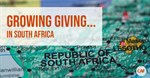 New study: Middle-class South Africans charitably give away 35% of their monthly income