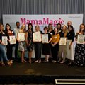 Congratulations to the MamaMagic Product Awards winners