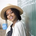 Nomzamo Mbatha partners with Cotton On Foundation on educational projects