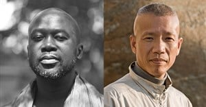 David Adjaye, Cai Guo-Qiang to receive 2020 Isamu Noguchi Award