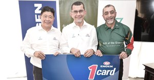 Engen makes R6m commitment to fuel Gift of the Givers
