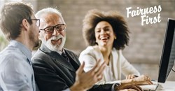 #FairnessFirst: How to end office ageism with a perennial mindset