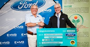 Ford Fund assists drought-stricken farmers in the Eastern Cape