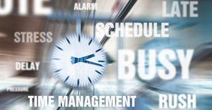 The path to business success lies in time management