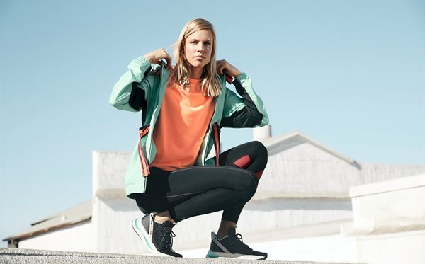 Puma x First Mile sustainable collection goes beyond recycling
