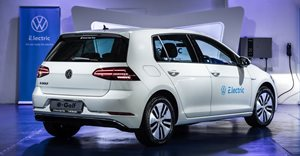 VW introduces electric mobility to SA