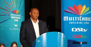 MultiChoice establishes Innovation Fund