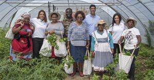 Entrepreneurship initiative empowering SA's vital emerging farmers