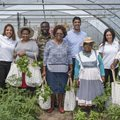 Entrepreneurship initiative empowering SA's vital emerging farmers