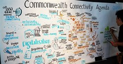 New report offers solutions to gaping digital gap between Commonwealth countries