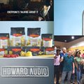 Howard Audio blasts into 2020!
