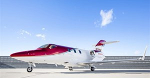 HondaJet most delivered aircraft for third consecutive year